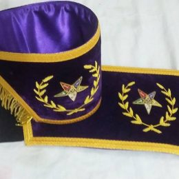 Masonic-Regalia-Grand-Patron-Cuffs-Purple-_57 (2)