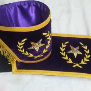 Masonic-Regalia-Grand-Patron-Cuffs-Purple-_57 (2)