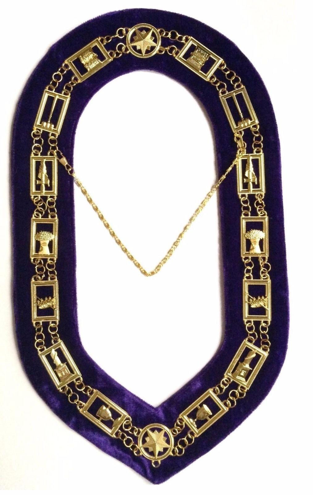 OES-Order-of-Star-Chain-Collar-Regalia-Dark-_57