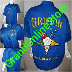 OES Shirts Customized